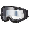 100% Strata Goggle goliath/anti fog clear